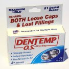 DENTEMP O.S. ONE STEP MULTI USE TEMPORARY TOOTH FILLING