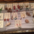Craft Show Earrings