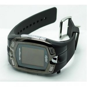5PC Overload M81 Cell Phone Watch with Camera