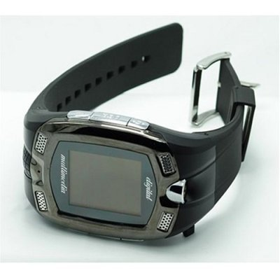 Overload M81 Cell Phone Watch with Camera **Free Shipping**