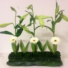 Long Lilly and Germini table arrangement