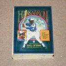 1986 DONRUSS BASEBALL - Hank Aaron Puzzle