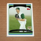 2006 TOPPS BASEBALL - Tampa Bay Rays Team Set (Updates & Highlights Only)