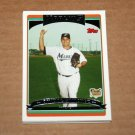 2006 TOPPS BASEBALL - Florida Marlins Team Set (Updates & Highlights Only)