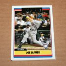 2006 TOPPS BASEBALL - Minnesota Twins Team Set (Updates & Highlights Only)