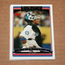 2006 TOPPS BASEBALL - Toronto Blue Jays Team Set (Updates & Highlights Only)