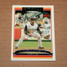 2006 TOPPS BASEBALL - Pittsburgh Pirates Team Set (Updates & Highlights Only)