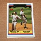 2006 TOPPS BASEBALL - New York Yankees Team Set (Updates & Highlights Only)