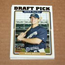 2005 TOPPS BASEBALL - Milwaukee Brewers Team Set (Updates & Highlights Only)