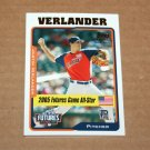 2005 TOPPS BASEBALL - Detroit Tigers Team Set (Updates & Highlights Only)