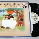 "Cat Stevens ""Tea for the Tillerman"" (SP 4280) - Vinyl / LP / In-Shrink / NM"