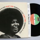 "Roberta Flack ""Quiet Fire"" (SD 1594) - Vinyl / LP / VG"