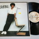 "Joan Armatrading ‎""Me Myself I"" (SP 4809) - Vinyl / LP / VG+"
