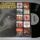 "Various Artists ""Flappers, Speakeasies, & Bathtub Gin"" (Y1425) - Vinyl / LP / EX"