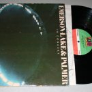 "Emerson, Lake and Palmer ""In Concert"" (SD 19255) - Vinyl / LP / VG+"
