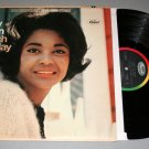 "Nancy Wilson ""A Touch of Today"" (ST 2495) - Vinyl / LP / 1st Pressing / NM"