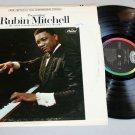 "Rubin Mitchell ""Presenting Rubin Mitchell"" (ST-2658) - Vinyl / LP / VG+"