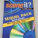 "Scene It? ""Sequel Pack"" (Movie Edition)"