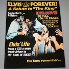 Elvis Forever!...A Salute to the King - Magazine / NM
