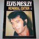 Elvis Presley Memorial Edition (Collector's Issue #3) - Magazine / NM