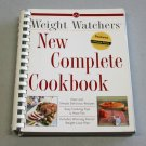 Weight Watchers New Complete Cookbook (1998, Ringbound)