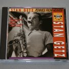 "Stan Getz ""Pennies from Heaven"" (CD, 1994, Eclipse Distribution)"