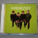 """Weezer """"Weezer"""" (CD, 2001, Geffen)"""