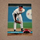 "1991 TOPPS STADIUM CLUB BASEBALL ""Members Only"" Tom Glavine"