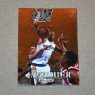 1994-95 UPPER DECK SP BASKETBALL - Golden State Warriors (7) Card Team Set