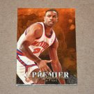 1994-95 UPPER DECK SP BASKETBALL - New York Knicks (7) Card Team Set