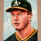 Card Collectors Co. - Mark McGwire (#1) Oddball / Larry Eisenstein / Glossy