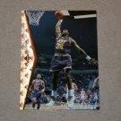 1994-95 UPPER DECK SP BASKETBALL - Utah Jazz (5) Card Team Set