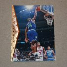 1994-95 UPPER DECK SP BASKETBALL - Minnesota Timberwolves (6) Card Team Set