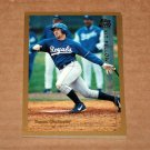 1999 TOPPS BASEBALL - Kansas City Royals Team Set (Traded/Rookies Series Only)