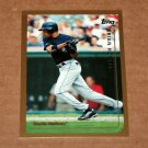 1999 TOPPS BASEBALL - Seattle Mariners Team Set (Traded/Rookies Series Only)