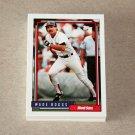 1992 TOPPS BASEBALL - Boston Red Sox Team Set