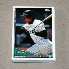 1994 TOPPS BASEBALL - Colorado Rockies True Team Set with Traded Series