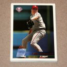 1996 TOPPS BASEBALL - Philadelphia Phillies Team Set (Series 1 & 2)