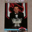 1991 TOPPS STADIUM CLUB HOCKEY - Members Only NHL Sub-Set - SEALED!!!
