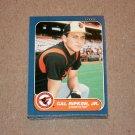 1986 FLEER BASEBALL - Baltimore Orioles Team Set + Update Series