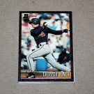 1993 BOWMAN BASEBALL - Atlanta Braves Team Set