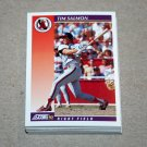 1992 SCORE BASEBALL - California Angels Team Set + Rookie & Traded Series