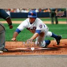 2008 UPPER DECK BASEBALL - New York Mets Team Set (Series 1 & 2)