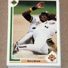 1991 UPPER DECK BASEBALL - Pittsburgh Pirates True Team Set (Low/High/Final)