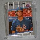 1989 FLEER BASEBALL - New York Mets Team Set + Update Series