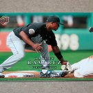 2008 UPPER DECK BASEBALL - Florida Marlins Team Set (Series 1 & 2)
