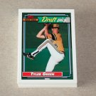 1992 TOPPS BASEBALL - Philadelphia Phillies Team Set + Traded Series