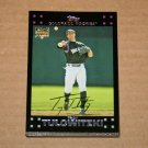 2007 TOPPS BASEBALL - Colorado Rockies True Team Set + Updates & Highlights