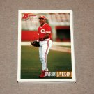 1993 BOWMAN BASEBALL - Cincinnati Reds Team Set