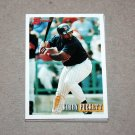 1993 BOWMAN BASEBALL - Minnesota Twins Team Set